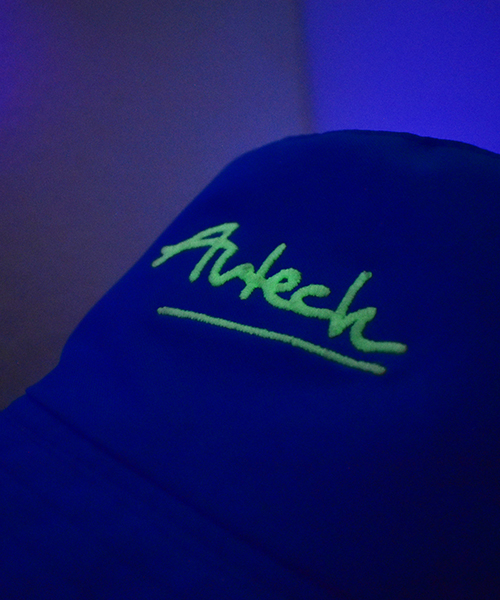 AVTECH - BUCKET HAT AVTECH SIGN