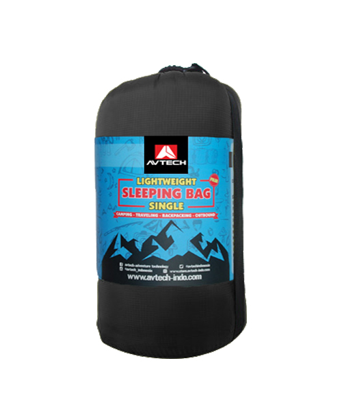 AVTECH - SLEEPING BAG POLAR 4OZ